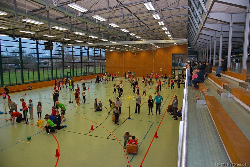 20161127 Nikolausfeier TSV Mühlhofen 090