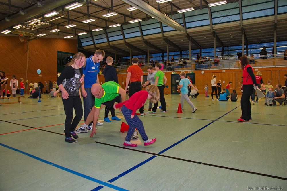 20161127 Nikolausfeier TSV Mühlhofen 108