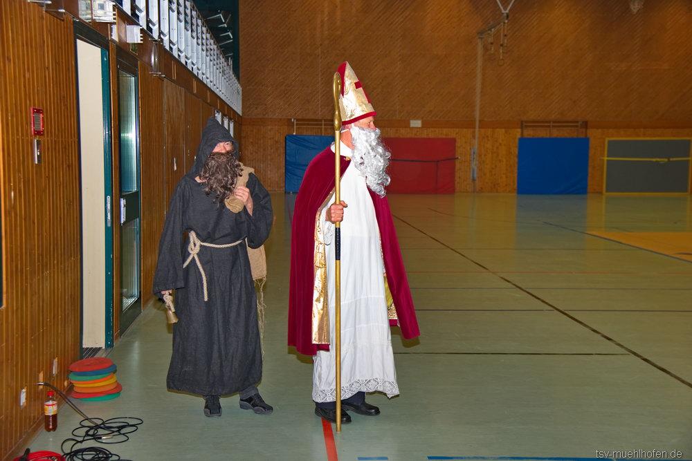 20161127 Nikolausfeier TSV Mühlhofen 112