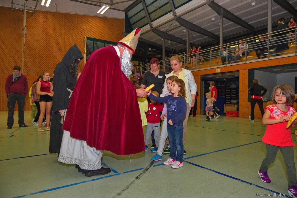 20161127 Nikolausfeier TSV Mühlhofen 239