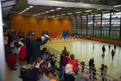 TSV Nikolausfeier 2017 (c) Martin Bittner, TSV Mühlhofen