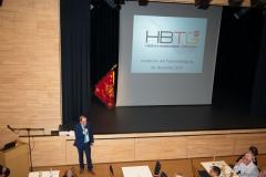 HBTG Vorstands- und Fachwartetagung 2018