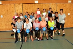 Frauengymnastik TipTop